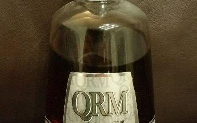 Ron Quorhum 30 Anniversario Rum – Tasting