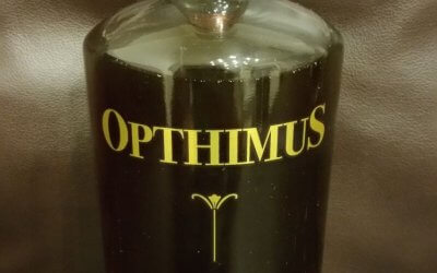 Opthimus 25 Jahre Rum – Tasting