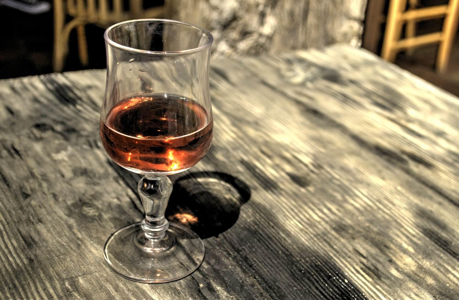 Das ideale Rum Glas?