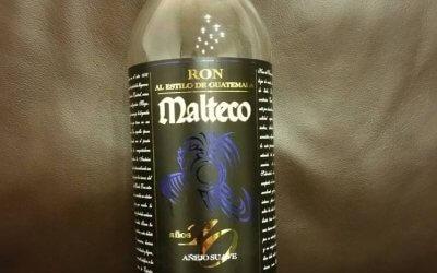 Ron Malteco 10 Jahre Rum – Tasting *Update*
