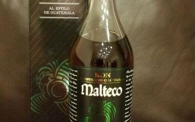 Ron Malteco 15 Jahre Rum – Tasting