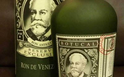 Ron Botucal Reserva Exclusiva – Tasting