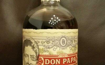 Don Papa 7 Rum – Tasting