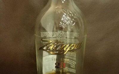 Ron Zacapa 23 Sistema Solera Rum – Tasting