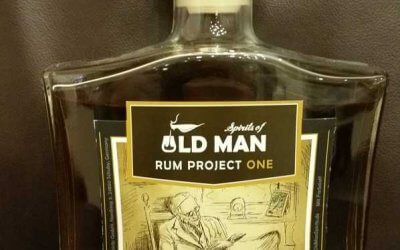 Spirits of Old Man Rum Project One (Batch No. 6) – Tasting