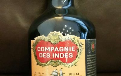 Compagnie des Indes Barbados 16 Jahre | Single Cask