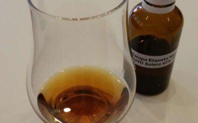 Ron Zacapa 23 Etiqueta Negra – Tasting
