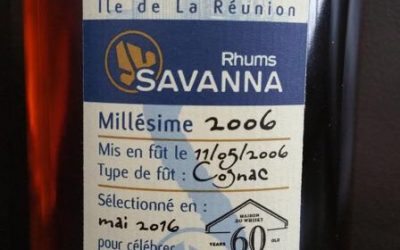 SAVANNA HERR 10 YO – 60th Anniversary LMDW