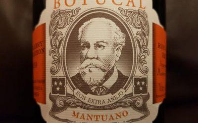 Botucal Mantuano – Tasting