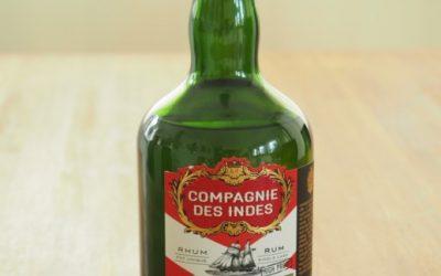 Gastbeitrag: Compagnie des Indes Jamaica New Yarmouth Single Cask Rum 12 Jahre – Tasting