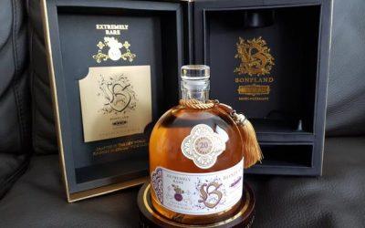 Bonpland Rum Barbados 20 Jahre – Tasting