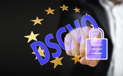Datentransparenz und DSGVO auf Ruminfo