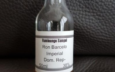 Ron Barcelo Imperial – Tasting