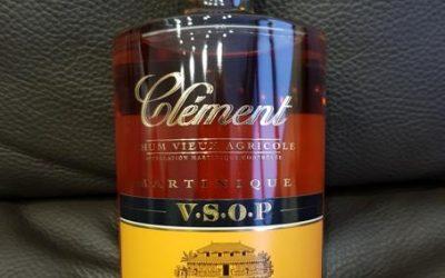 Clément Rhum Vieux Agricole V.S.O.P – Tasting