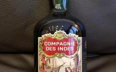 Compagnie Des Indes Caraibes – Tasting