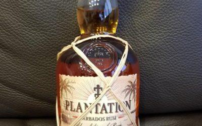 Plantation Barbados Grande Reserve Rum 5 Jahre – Tasting