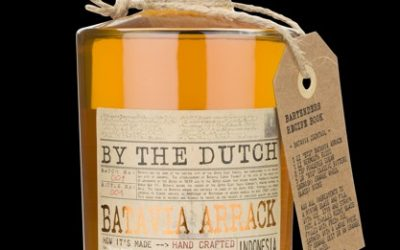 By The Dutch Batavia Arrack – Tasting