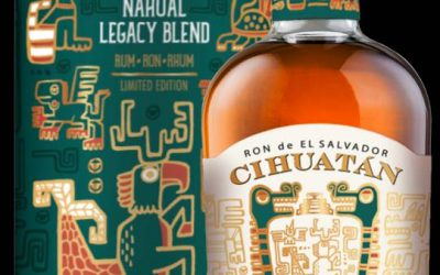 Cihuatan Nahual Legacy Blend – Tasting