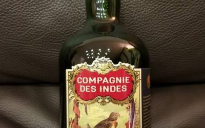 Compagnie des Indes Latino – Tasting