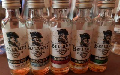 Bellamy's Reserve Rum – Vergleichstest