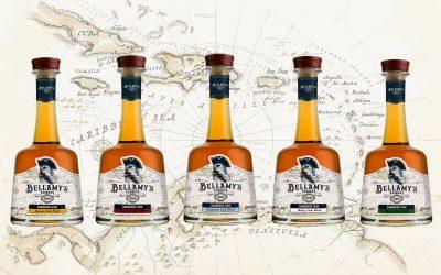Perola stellt eigene Rum-Marke vor: Bellamy's Reserve Rum