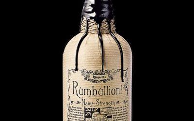 Ableforth's Rumbullion! Navy Strength – Tasting