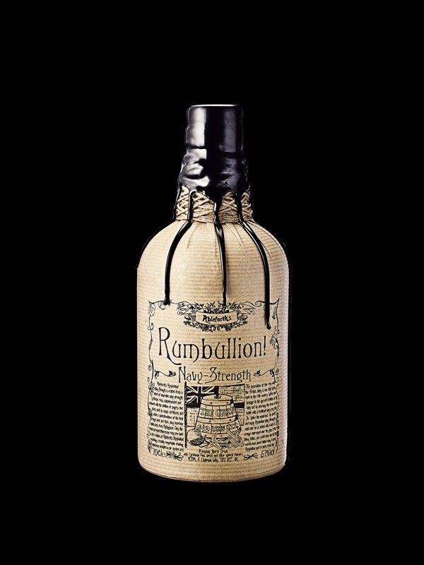 Ableforth's Rumbullion! Navy Strength frei
