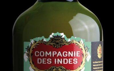 Compagnie des Indes Caribbean 10 Jahre – Tasting