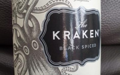 Kraken Black Spiced – Tasting